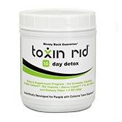 10 day toxin rid reviews