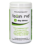 3 day toxin rid detox reviews