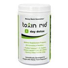5 day toxin rid thc detox